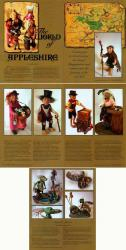 Art Doll Quarterly - Summer issue 2008