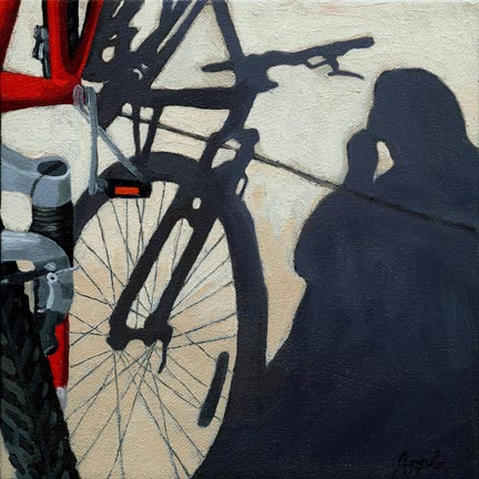 Bicycle Conversation