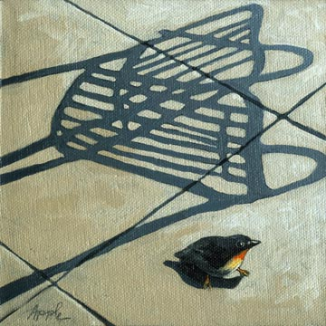 Lunchtime - Little Bird