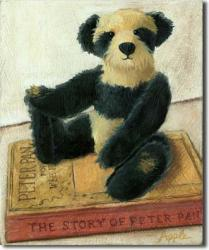 Christopher - Panda