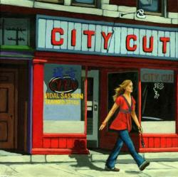 City Cut