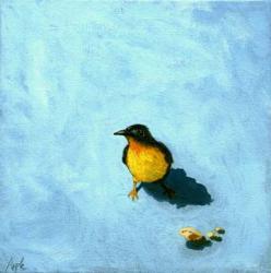 Little Bird - Crumbs