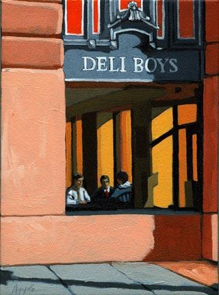 Deli Boys