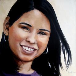 Elena - portrait