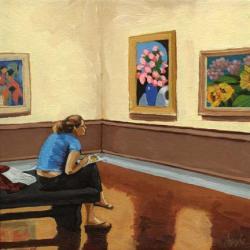 Art Studies