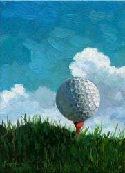 Mighty Golf Ball #1
