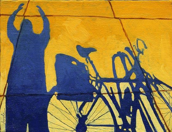 Hoorah - bicycle
