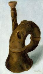 Antique Bugle
