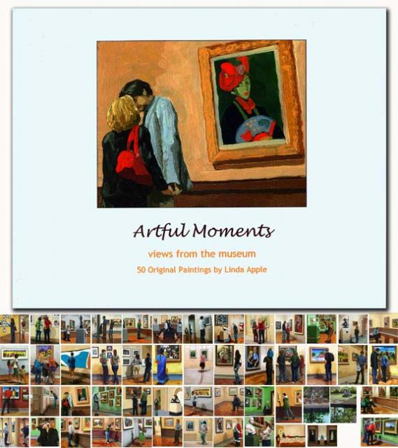 ARTFUL MOMENTS - Views from the Art Museum