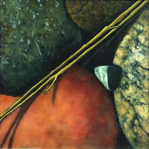 Rocks & Twigs 2 - Nature