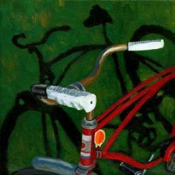 Shadow Bike #3