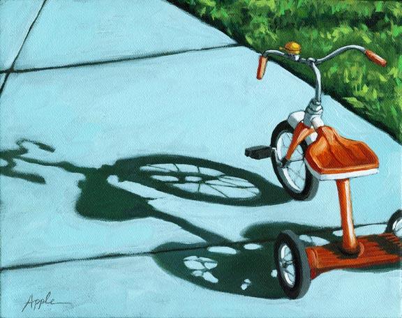 Tykes Bike